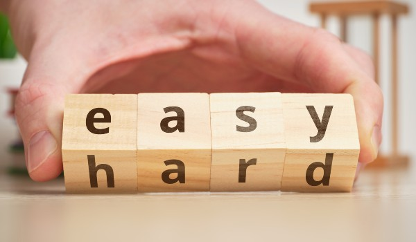 Is your company easy enough to do business with?
