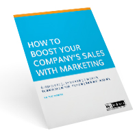 Boost Sales with Marketing Guide