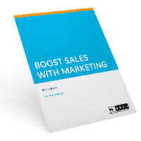 Boost Sales with this Marketing Plan Worksheet