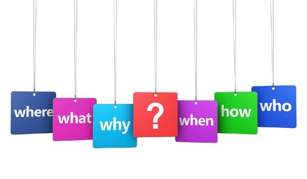 Marketing for leads – are you asking the right questions?