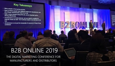 B2B Online 2019 | Mac McIntosh Inc