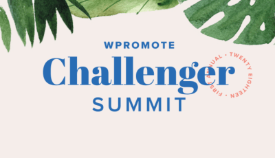 Challenger Summit 2018