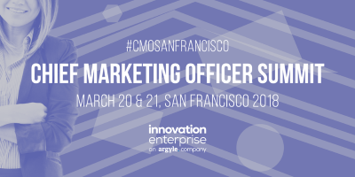 Chief Marketing Officer Summit