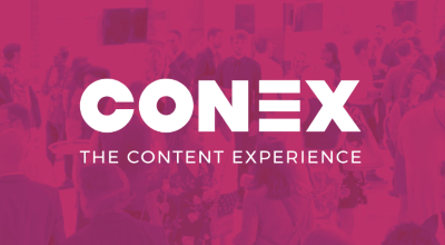 Image result for conex content conference