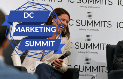 DC Marketing Summit 2019