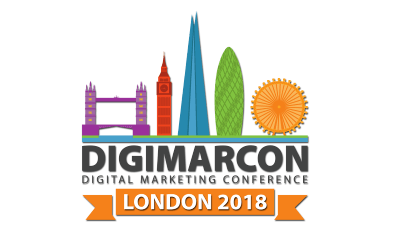 DigiMarCon London 2018