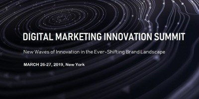 Digital Marketing Innovation Summit 2019