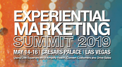 Experiential Marketing Summit 2019