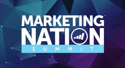 Marketing Nation Summit 2019