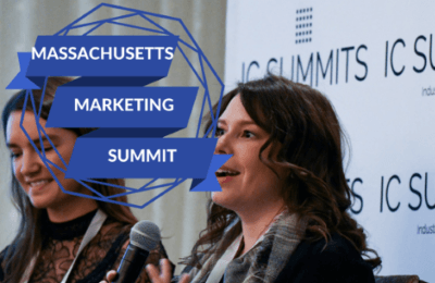 Massachusetts Marketing Summit 2019