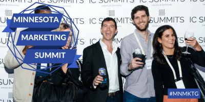 Minnesota Marketing Summit 2019