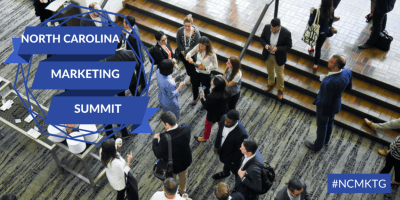 North Carolina Marketing Summit 2019