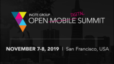Open Mobile Summit 2019